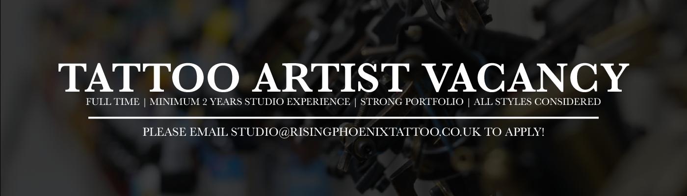 artist-vacancy