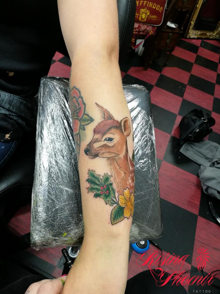Bambi & Robin